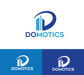 Domotics Logo - Entry #26
