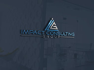 Impact Consulting Group Logo - Entry #124