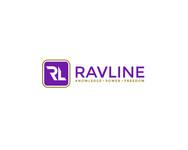 RAVLINE Logo - Entry #171