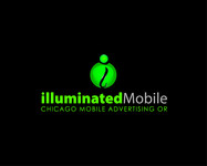 Illuminated Mobile  OR Illuminated M ... I own both urls and I'm still considering what brand to lead with. Logo - Entry #168