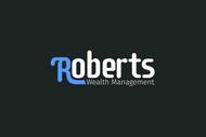 Roberts Wealth Management Logo - Entry #521