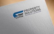 F. Cotte Property Solutions, LLC Logo - Entry #88