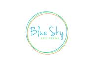 Blue Sky Life Plans Logo - Entry #290