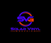 Solar Vinyl Graphics Logo - Entry #38