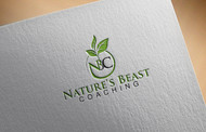 Nature's Beast Coaching Logo - Entry #72