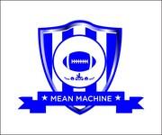 Mean Machine Logo - Entry #59