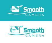 Smooth Camera Logo - Entry #214