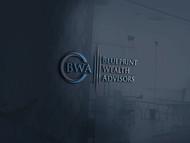 Blueprint Wealth Advisors Logo - Entry #364