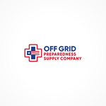 Off Grid Preparedness Supply Company Logo - Entry #30