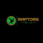 Raptors Wild Logo - Entry #98