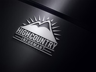 High Country Informant Logo - Entry #130
