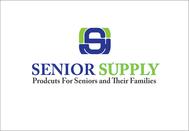 Senior Supply Logo - Entry #107
