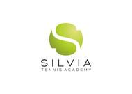 Silvia Tennis Academy Logo - Entry #123