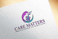 Care Matters Logo - Entry #24