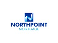 NORTHPOINT MORTGAGE Logo - Entry #51