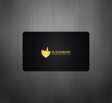 Blackheart Associates LLC Logo - Entry #38