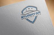 Sturdivan Collision Analyisis.  SCA Logo - Entry #182