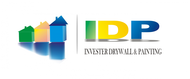 IVESTER DRYWALL & PAINTING, INC. Logo - Entry #122