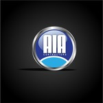 AIA CONTRACTORS Logo - Entry #155