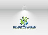 Neuro Wellness Logo - Entry #340