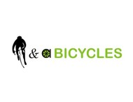 i & a Bicycles Logo - Entry #63