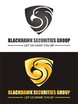 Blackhawk Securities Group Logo - Entry #75