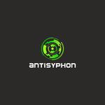 Antisyphon Logo - Entry #141