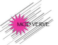 Fashionable logo for a line of upscale contemporary women's apparel  - Entry #36