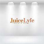 JuiceLyfe Logo - Entry #597