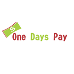 A Days Pay/One Days Pay-Design a LOGO to Help Change the World!  - Entry #2
