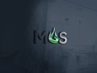 Fyre Collection by MGS Logo - Entry #98