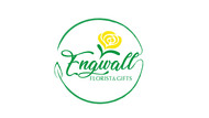 Engwall Florist & Gifts Logo - Entry #199
