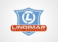 Lindimar Metal Recycling Logo - Entry #290