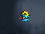 Sea of Hope Logo - Entry #206