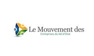 Le Mouvement des Entreprises du Val d'Oise Logo - Entry #48