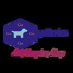 Go Dog Go galleries Logo - Entry #42