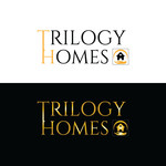 TRILOGY HOMES Logo - Entry #49
