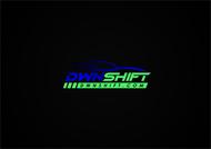 DwnShift  Logo - Entry #5