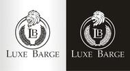 European Hotel Barge Logo - Entry #46