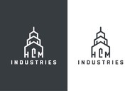 HLM Industries Logo - Entry #98