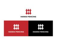 Hanko Fencing Logo - Entry #16