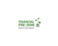 Financial Freedom Logo - Entry #157