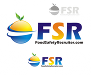 FoodSafetyRecruiter.com Logo - Entry #18