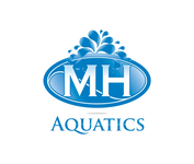 MH Aquatics Logo - Entry #112