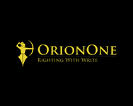 ORION ONE Logo - Entry #64