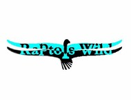 Raptors Wild Logo - Entry #174