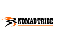 Nomad Tribe Logo - Entry #101