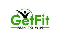 GetFit Logo - Entry #49
