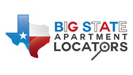 Big State Apartment Locators Logo - Entry #37