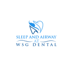 Sleep and Airway at WSG Dental Logo - Entry #46